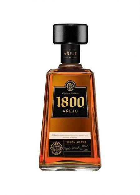 Lahev 1800 Tequila Reserva Aňejo 0,7l 38%