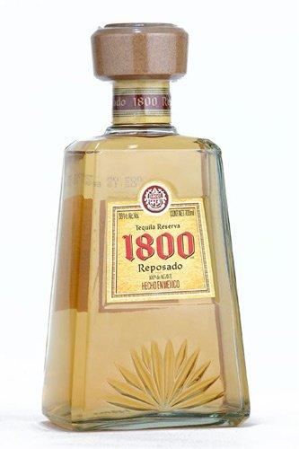 Lahev 1800 Tequila Reserva Reposado 0,7l 38%