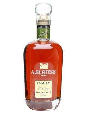 Lahev A.H.Riise Family Reserve 0,7l 42%