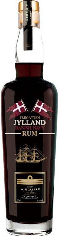 Lahev A.H.Riise Jylland 0,35l 45%