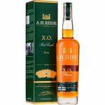 Lahev A.H.Riise XO Port Cask 0,7l 45%