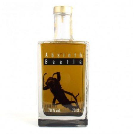 Lahev Absinth Beetle 0,7l 70%
