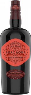 Lahev Anacaona Gran Reserva Rum 0,7l 40%