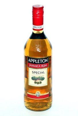 Lahev Appleton Special Gold 0,7l 40%