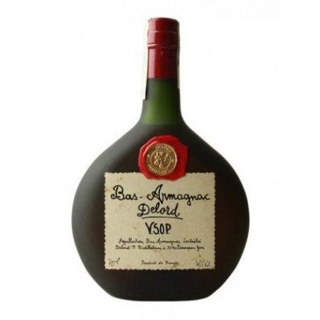 Lahev Armagnac Delord VSOP 0,7l 40%