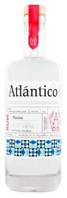 Lahev Atlantico Platino 0,7l 40%