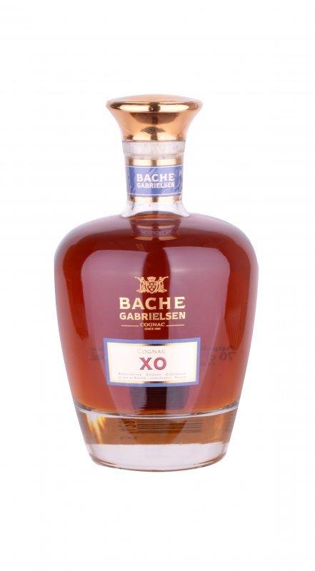 Lahev Bache Gabrielsen Carafe XO 0,7l 40% GB