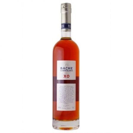 Lahev Bache Gabrielsen Fine Champagne XO 0,7l 40%
