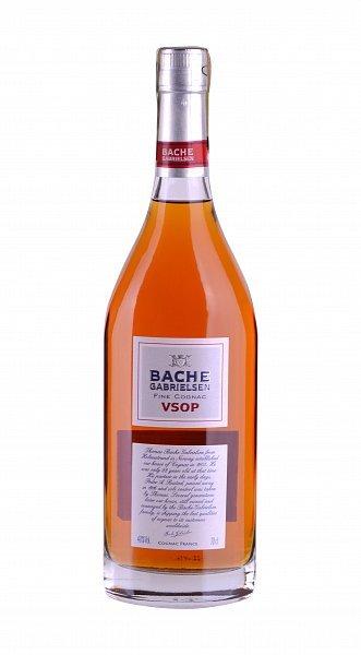 Lahev Bache Gabrielsen VSOP 0,7l 40%