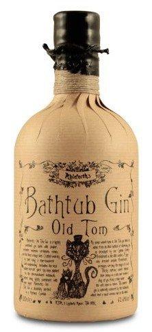 Lahev Bathtub Gin Old Tom 0,5l 42,4%