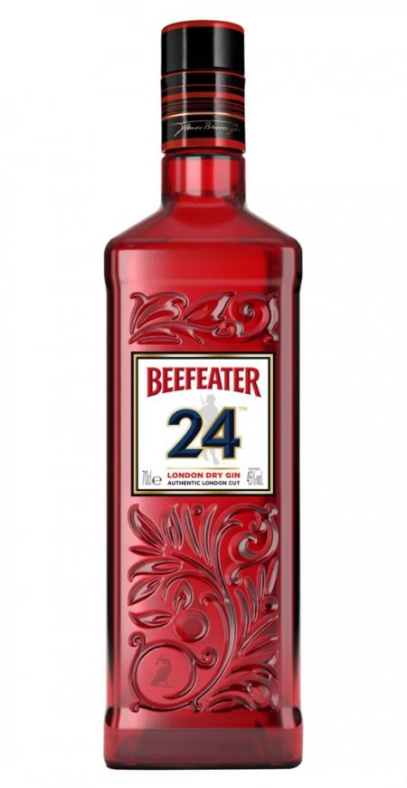 Lahev Beefeater 24 Gin Traditional 0,7l 45%