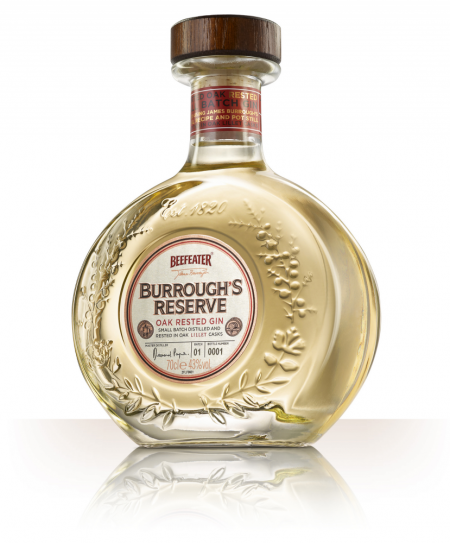 Lahev Beefeater Burrough's Reserve 0,7l 43%