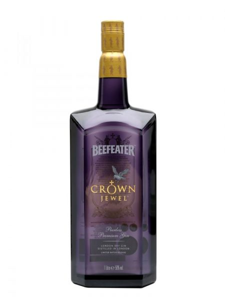 Lahev Beefeater Crown Jewel 1l 50%