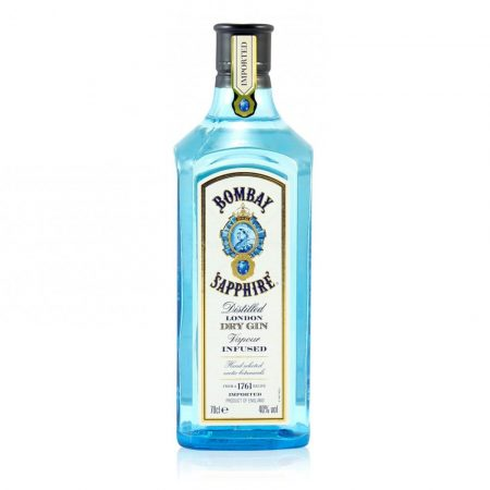 Lahev Bombay Sapphire Traditional 0,7l 40%