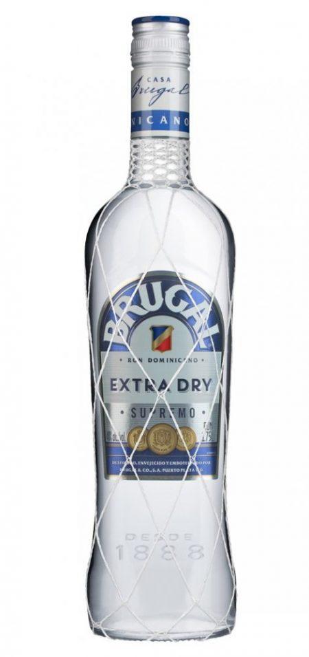 Lahev Brugal Extra Dry 1l 40%
