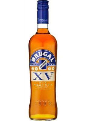 Lahev Brugal Extra Viejo 0,7l 37,5%