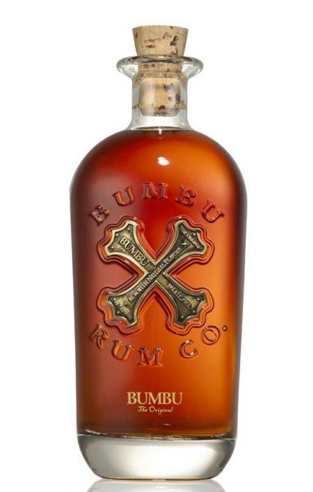 Lahev Bumbu Rum 0,7l 35%