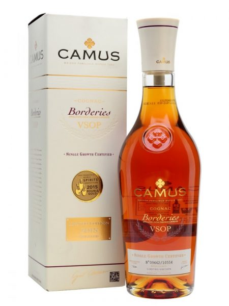 Lahev Camus Borderies VSOP 0,7l 40%