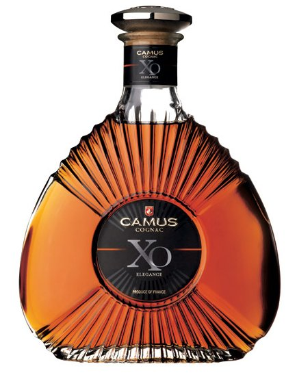 Lahev Camus Elegance XO 0,5l 40%