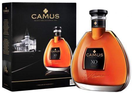 Lahev Camus XO Elegance 0,7l 40% GB