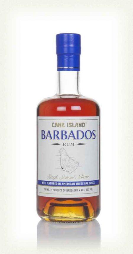 Lahev Cane Island Barbados Rum 0,7l 40%