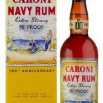 Lahev Caroni  Extra strong 90°Proof 18y 0,7l 51,4% GB