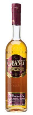Lahev Cubaney Caramelo 0,7l 30%