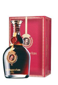 Lahev Gran Duque de Alba ORO 0,7l 38% GB