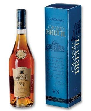 Lahev Grand Breuil VS 0,7l 40%
