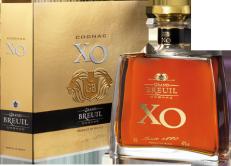 Lahev Grand Breuil XO 0,7l 40%