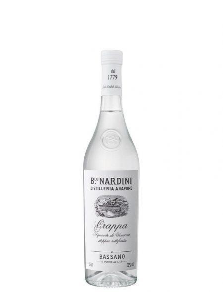 Lahev Grappa Bianca Nardini 0,35l 40%