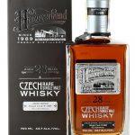Lahev Hammer Head Whisky 28y 0,7l 43,7% GB L.E.