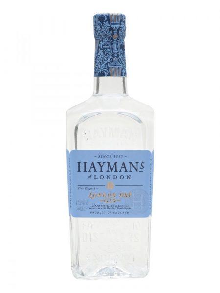 Lahev Hayman's London Dry Gin 0,7l 41,2%