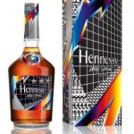 Lahev Hennessy F. Pantone VS 0,7l 40% L.E.