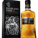 Lahev Highland Park 12y 0,7l 40%
