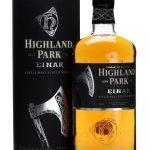 Lahev Highland Park Einar 1l 40%