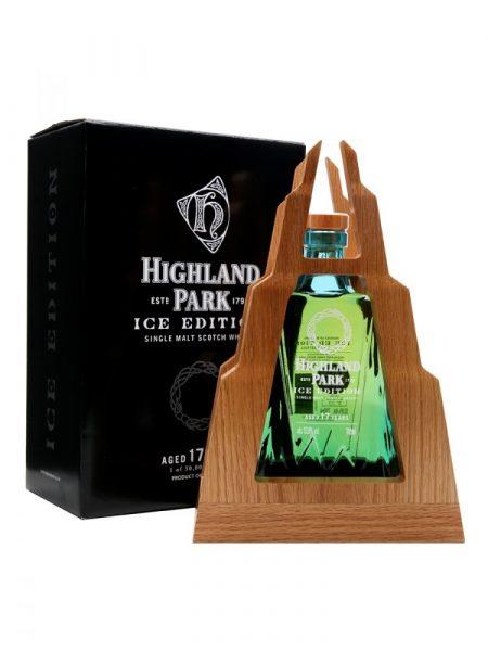 Lahev Highland Park Ice Edition 17y 0,7l 53,9%
