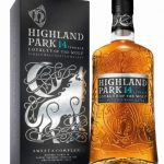 Lahev Highland Park Loyalty of the Wolf 14y 1l 42,3%
