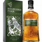 Lahev Highland Park Spirit of The Bear 1l 40%