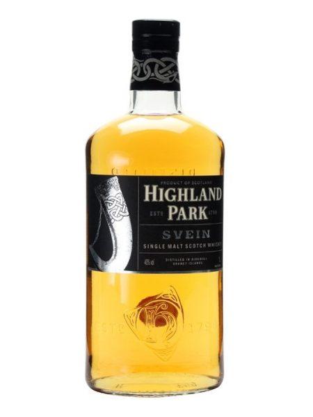 Lahev Highland Park Svein 1l 40%