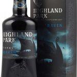 Lahev Highland Park Voyage of the Raven 0,7l 41,3%