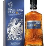 Lahev Highland Park Wings of the Eagle 16y 0,7l 44,5%