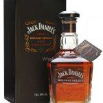 Lahev Jack Daniel's Holiday Select 2013 0,7l 49% GB L.E.