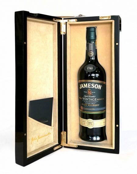 Lahev Jameson Rarest Vintage Reserve 2007 0,7l 46% GB L.E.
