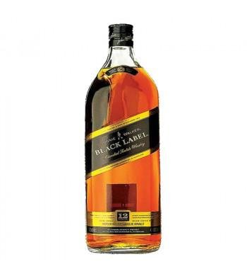 Lahev Johnnie Walker Black Label 3l 40%