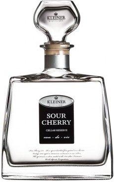 Lahev Kleiner Sour Cherry 0,7l 43%