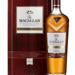 Lahev Macallan Rare Cask Red Batch No2 0,7l 43% GB