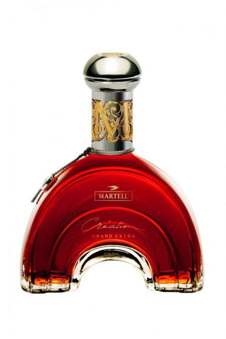 "Lahev Martell Cognac ""Creation"" 0,7l 40%"