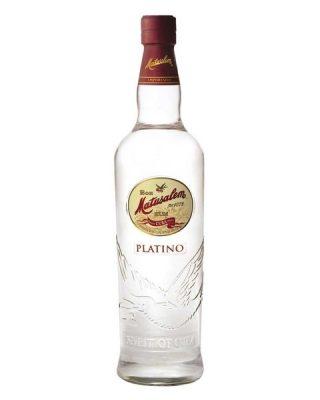 Lahev Matusalem Platino 0,7l 40%
