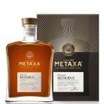 Lahev Metaxa Private Reserve 0,7l 40%